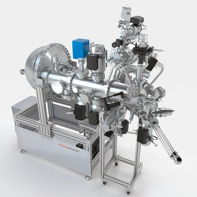 Scienta Omicron HiPP-Lab