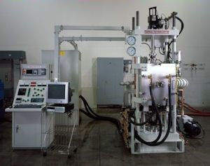 Spark Plasma/Direct Current Sintering (SPS/DCS)