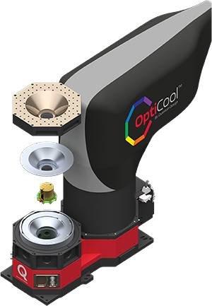 OptiCool 7 Tesla Optical Cryostat