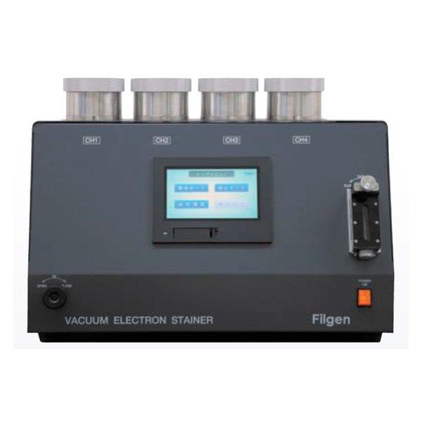 Filgen - Vacuum Staining System For Polymer TEM/SEM Imaging