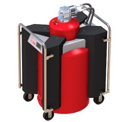 Helium Liquifiers and Recovery Systems