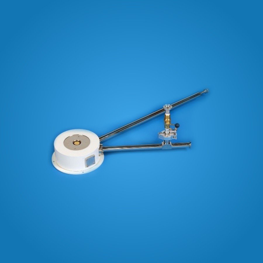 ST-500 Microscopy Cryostat