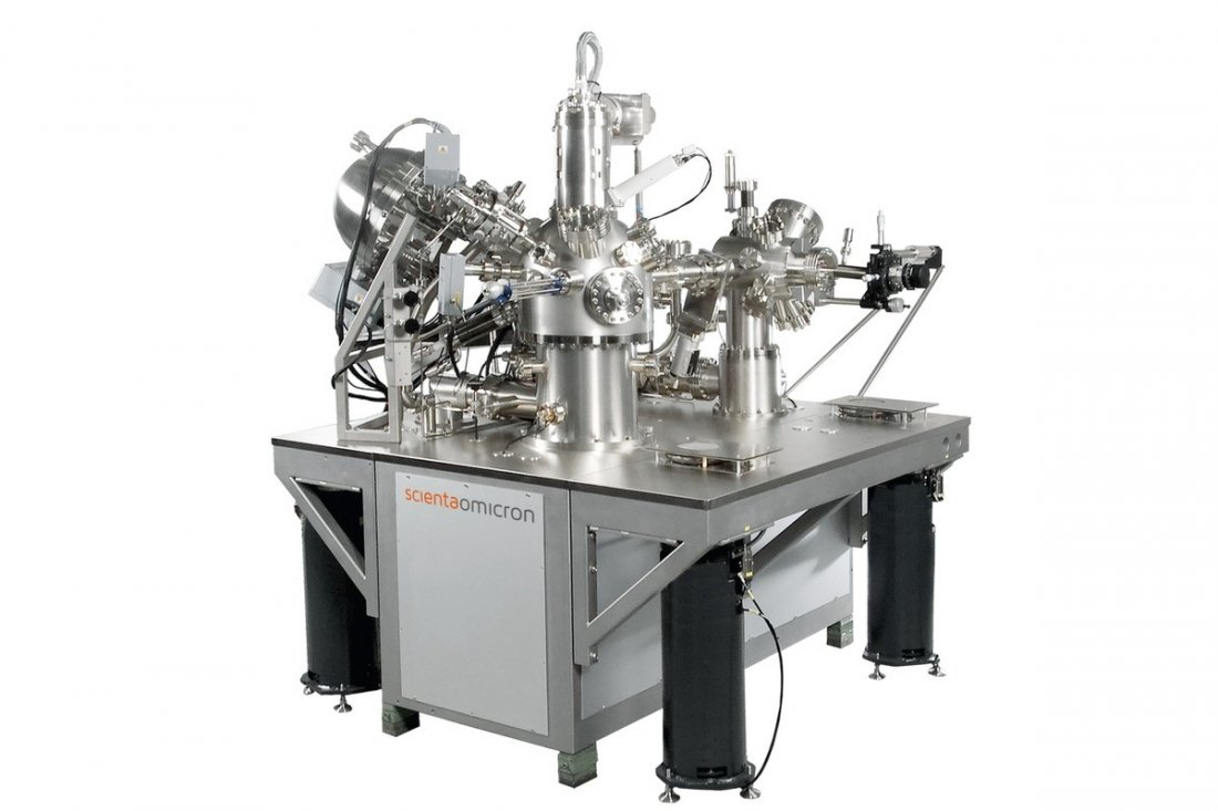Scienta Omicron NanoSAM Lab