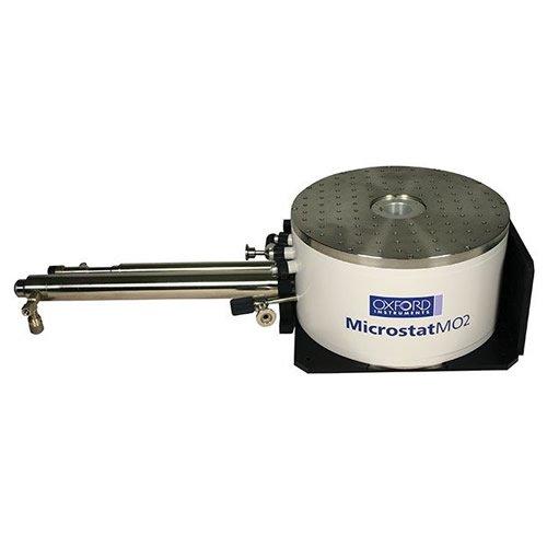 Microstat MO2