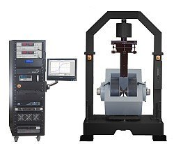 Model 10 VSM (Vibrating Sample Magnetometer)