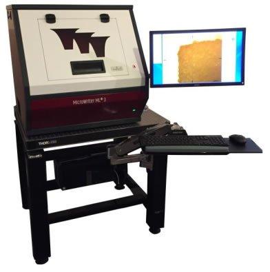 MicroWriter ML3
