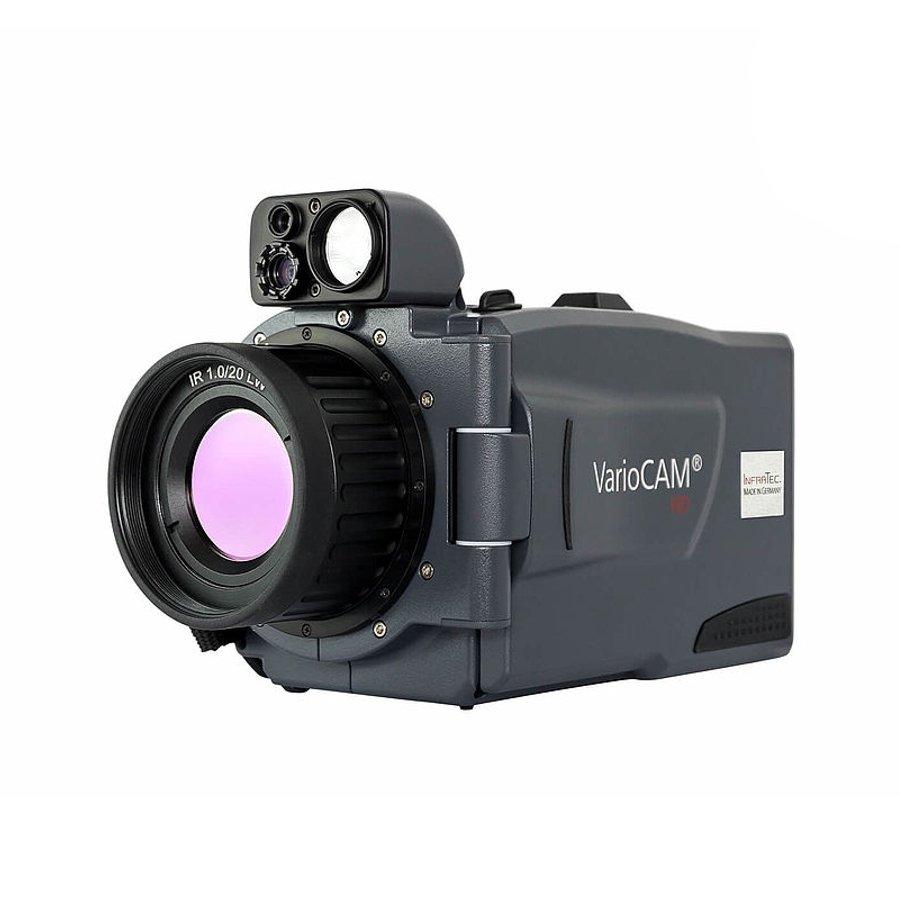 VarioCAM® HDx inspect 625