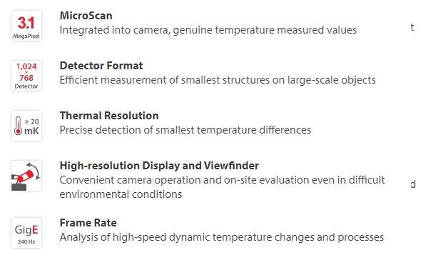 VarioCAM® HD inspect 900