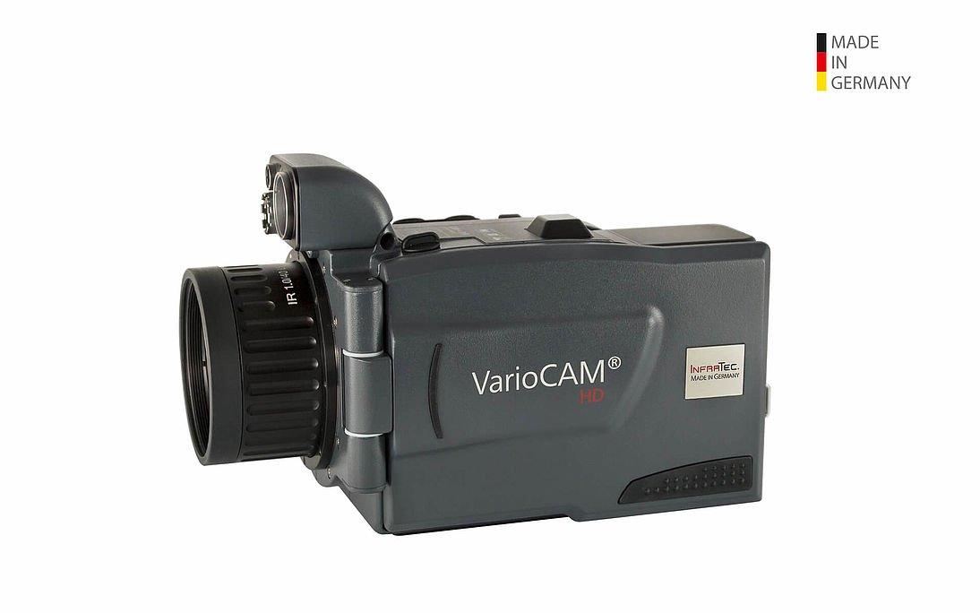 VarioCAM® HDx research 600