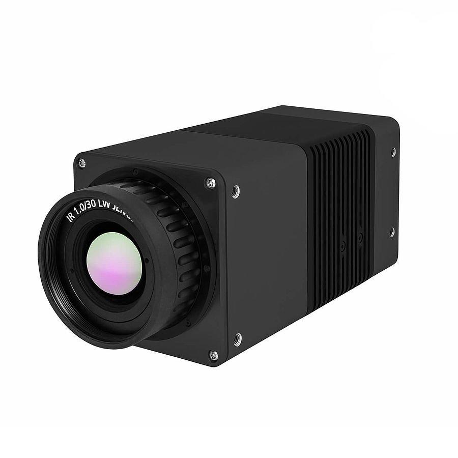 VarioCAM HD head security 900