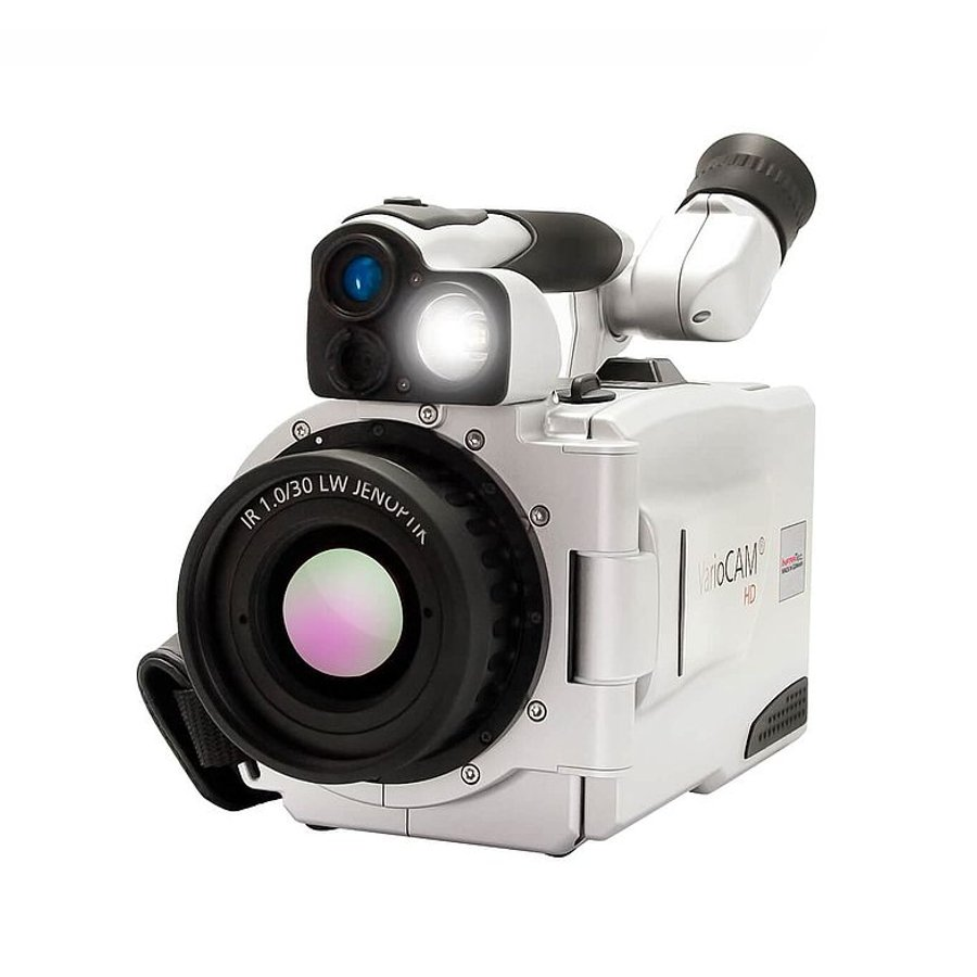 VarioCAM® HD inspect 600