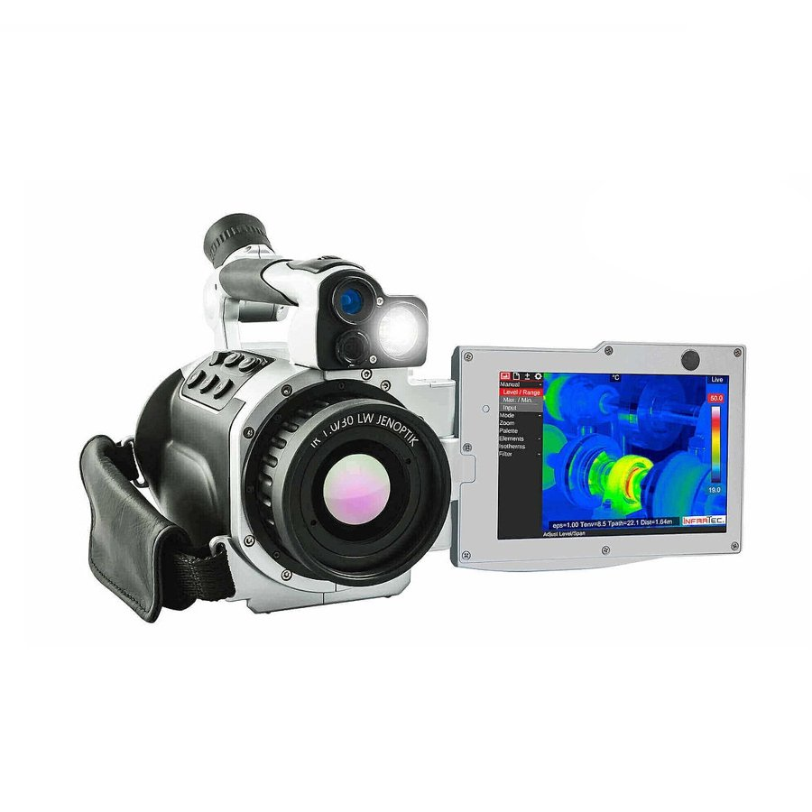 VarioCAM® HD research 700