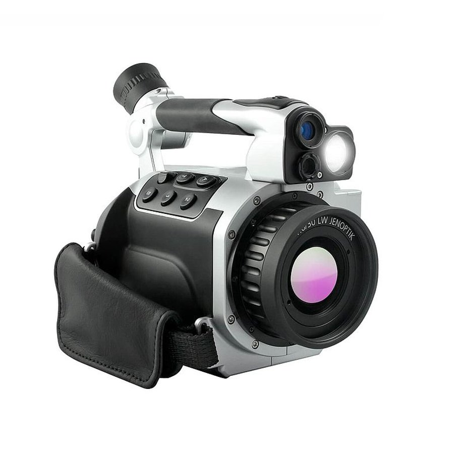 VarioCAM® HD research 600
