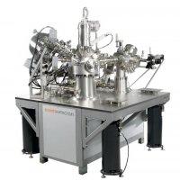 Laboratório NanoSAM da Scienta Omicron