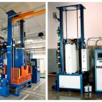 Production Furnaces